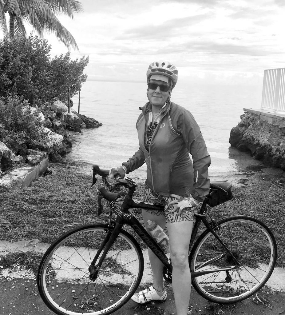 Cycling the Florida Keys
